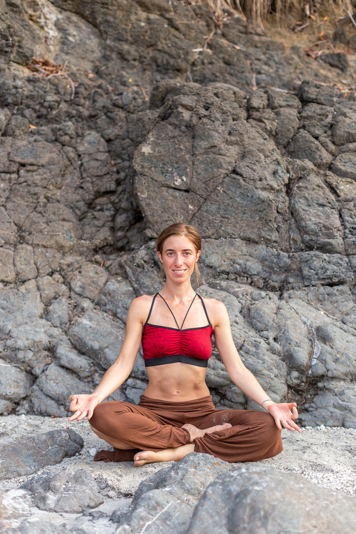 Hatha Yoga in Costa Rica