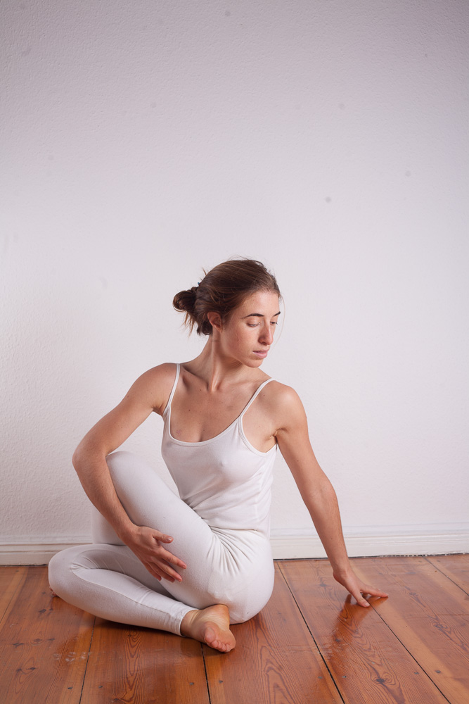 Winter Hatha Yoga